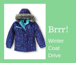 Coat Drive(1)
