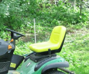 lawn mower featured